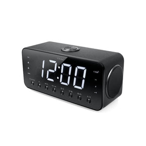 Teac CRX25UBT Bluetooth Clock Radio
