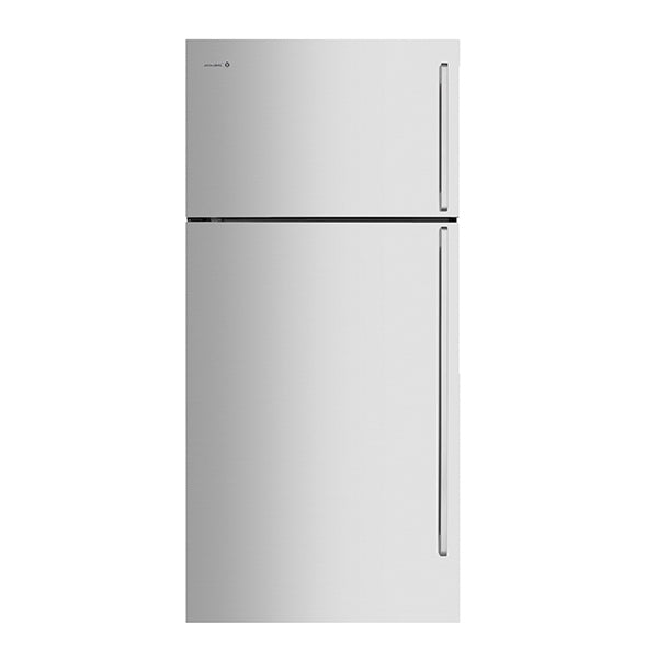 Westinghouse WTB5404SB 536L Top Mount Fridge Stainless