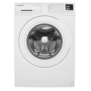 Simpson SWF8025DQWA 8kg Front Load Washer