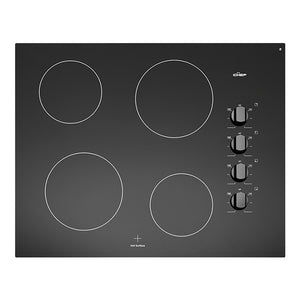 Chef CHC644BA Ceramic Cooktop