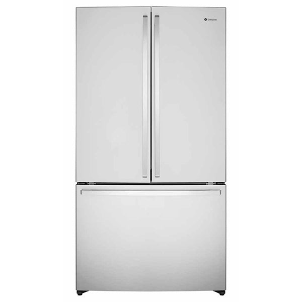 Westinghouse WHE6000SA 605 Litre French Door Fridge