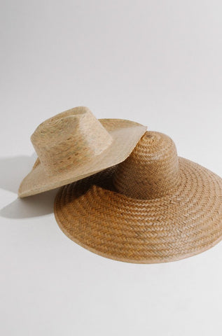 Handwoven Straw Hats