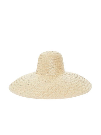 Surfer Natural Straw Hat