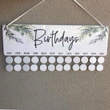 Birthday Board (Ready-Made)