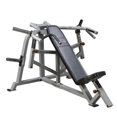 Pro ClubLine Leverage Incline Press
