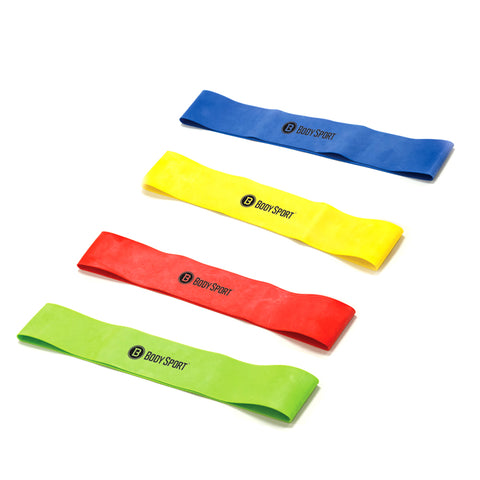 Loop Exercise Bands
