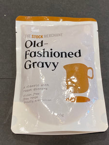 The Stock Merchant Old Fashioned Gravy