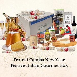 New Year Festive Italian Gourmet Box