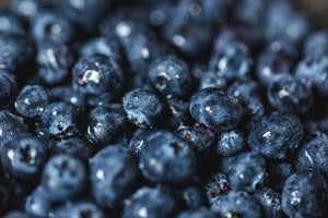Blueberries - 125g