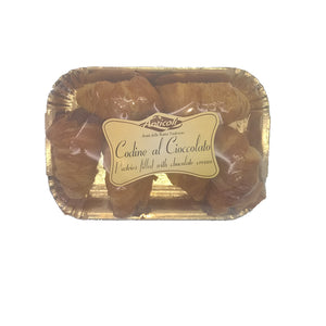 Codine Pastries Filled With Chocolate Cream 200g