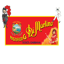 "Load image into Gallery viewer, Di Martino Spaghetti "" Dolce and Gabbana "" 500g"