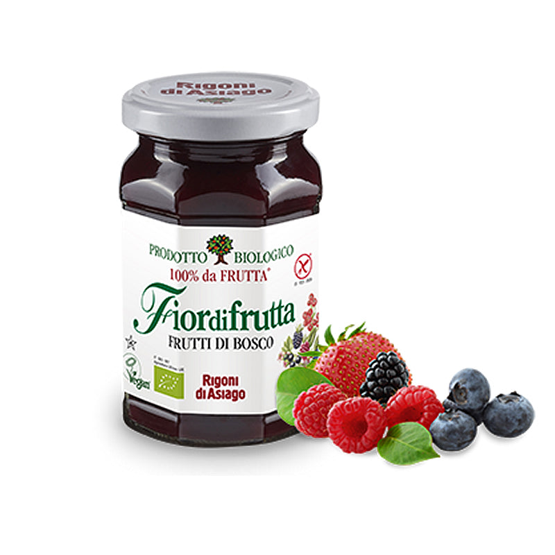 Frutti Di Bosco ( Mixed Berry Jam ) 250g
