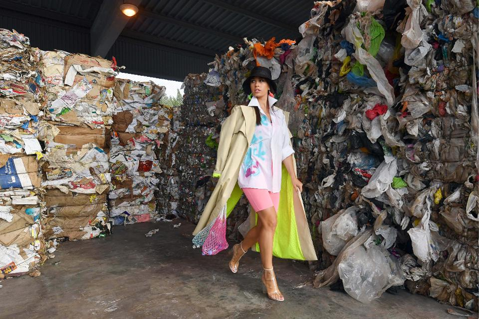 Is Coronavirus slowing fast fashion down?