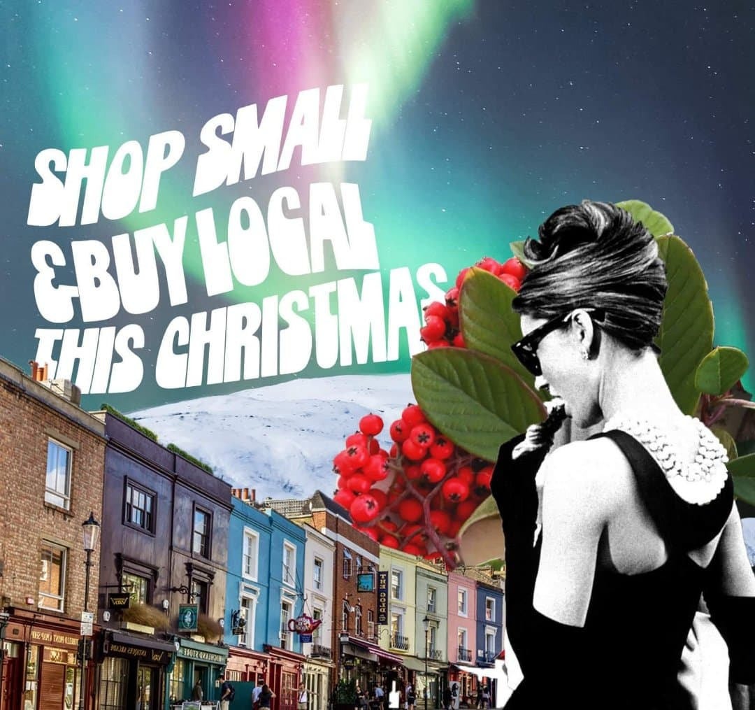 The importance of buying local and shopping small this Christmas