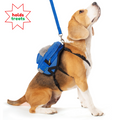 MyBoneBag® Harness Backpack + Leash