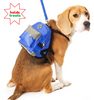 MyBoneBag Backpack No Pull Harness