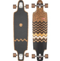LONGBOARDS AND COMPONENTS