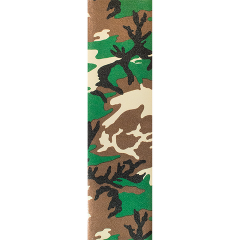 JESSUP SINGLE SHEET-CAMO GRIPTAPE