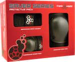 Triple Eight Saver Series 3-Pack Box
