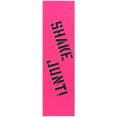 Shake Junt Pink/Black Grip Tape