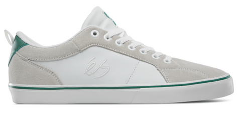 ES AURA VULC WHITE GREEN