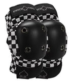 PROTEC STREET ELBOW SKATE PADS CHECKERED