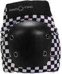 Pro-Tec Street Knee Pads Checkered