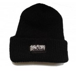 BACON SKATEBOARDS BEANIE