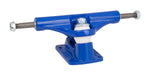 Set of Blue Standard Bullet Skateboard Trucks