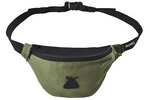 COLLIN PROVOST ARMY GREEN BUMBAG