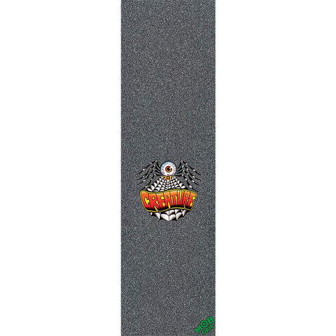 CREATURE MOB SPIDER EYEBALL GRIPTAPE