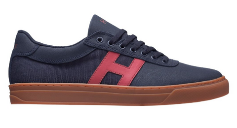 HUF SOTO DARK NAVY