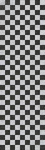 JESSUP ULTRA GRIP BLACK WHITE CHECKER SHEET