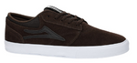 LAKAI GRIFFIN CHOCOLATE SUEDE