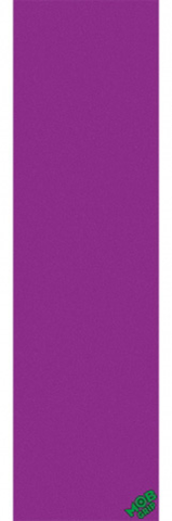 "MOB GRIPTAPE 9"" PURPLE SINGLE SHEET"