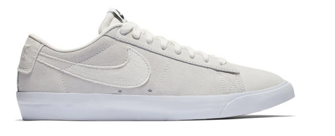 NIKE SB ZOOM BLAZER LOW GT SUMMIT WHITE