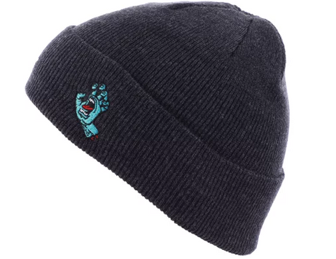 SANTA CRUZ SCREAMING HAND BEANIE