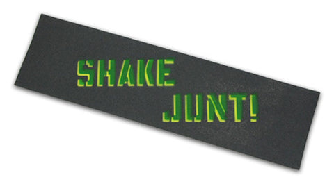 SHAKE JUNT SPRAYED GRIP SHEET
