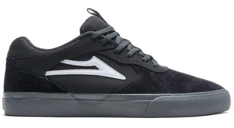 PROTO VULC CHARCOAL SUEDE BY LAKAI
