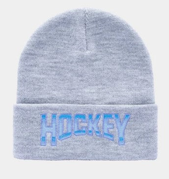 HOCKEY MAIN EVENT BEANIE GREY