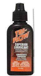 TRIFLOW LUBRICANT 2OZ BOTTLE