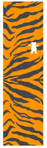 "GRIZZLY 9"" TIGER KING OG BEAR PERFORATED SHEET"