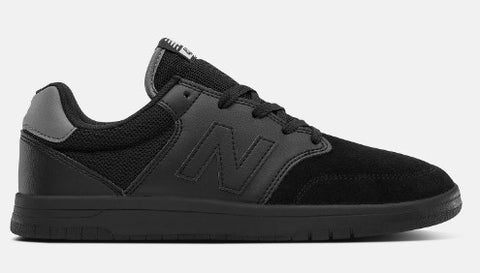NEW BALANCE ALL COASTS 425 'BLACK GREY'
