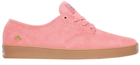 EMERICA THE ROMERO LACED PINK