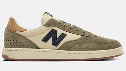NEW BALANCE NM440 GREEN WITH NAVY