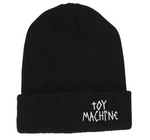 TOY MACHINE BEANIE