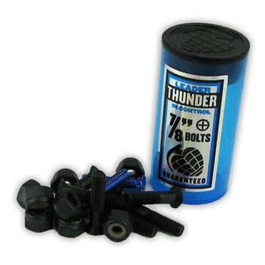 THUNDER MOUNTING HARWARE 7/8TH INCH PHILLIPS SET OF 8