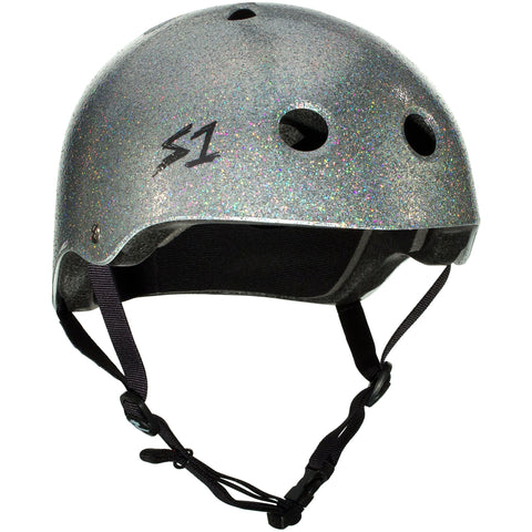 S1 LIFER HELMET - GLITTER LARGE