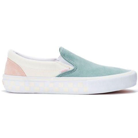 VANS SLIP-ON PRO (WASHOUT) BLUE/ANTIQUE