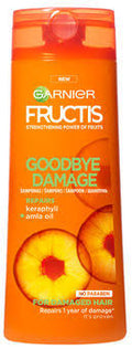 FRUCTIS šampūns GB Damage 250ml (mērvienība: gb)